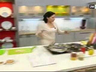 recette choumicha 2012 seffa de poulet au cannelle