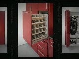 Maximize Space With Custom Garage Cabinets