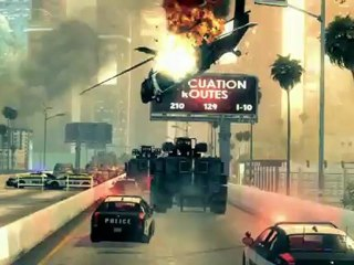 Reveal Trailer de Call of Duty : Black Ops 2