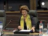 EU Commission calls for 2013 budget rise