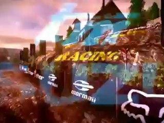 Trailer de lancement de Move Street Cricket