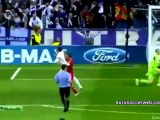 Ronaldo 2nd Goal against Bayern Munich