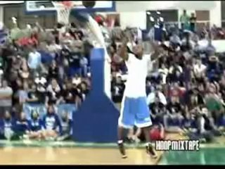 Air Up There's CRAZY TFB Dunk Session; Insane 360 Dunk At The End!!!