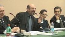 Gaeta (LT) - Pino Aprile al XXI Convegno della Fedelissima città di Gaeta (10.03.12)