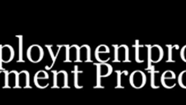Unemployment Protection Plan! Monthly Cash Benefit! Best Unemployment Protection Plan.
