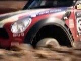 Rallye OiLibya du Maroc 2011 : Clip Étape 1