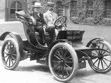 Auto Elettrica auto elettriche automobile elettrica veicoli elettrici History of Electric Cars Car WWW.GOODNEWS.WS