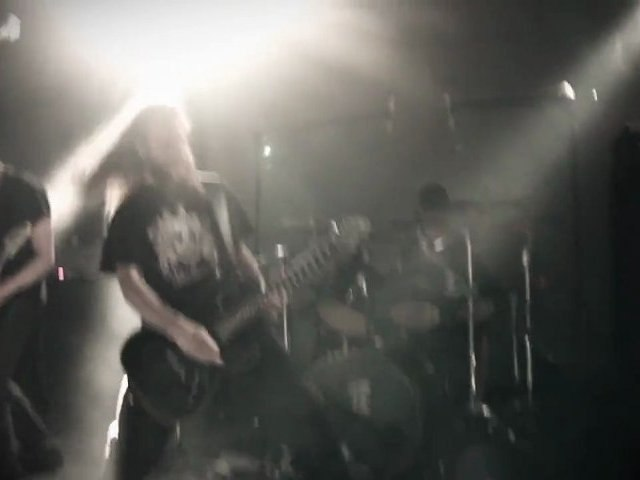 The Slaughterers-Storm in my head-La poudrière 2012