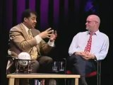7 year old asks Neil deGrasse Tyson a question