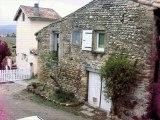 Maison atypique à Portes les Valence