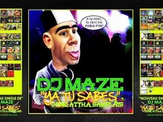 DJ MAZE YA TU SABES