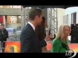 William e Kate di nuovo insieme sul red carpet a Londra. Alla premiere di un film dopo il ritorno dalle Falkland
