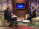 Frost over the world -Rory Stewart - 07 June 08