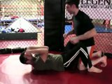MMA Training with Amir Sadollah - The Totally Rad Show