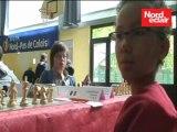 Tournoi d'échecs au LUC de Lille