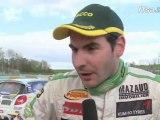 Rallycross Essay 1 - SuperCars