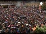 Oslo. Una canzone contro Breivik