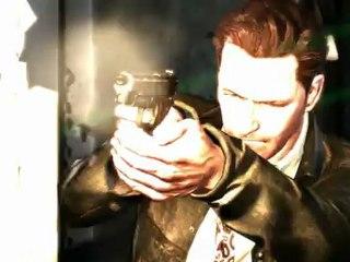 1911 Semi-Automatic Pistol de Max Payne 3