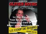 Les Frères Bogdanoff vont rencontrer les Extraterrestres ! Ils sont piégés par Olivier Bourg
