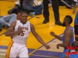Ron Artest Ejected | Sports