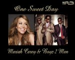 One Sweet Day-Mariah Carey & Boyz 2 Men-Legendado