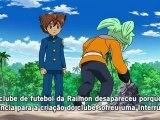 [Inazuma Planet] Inazuma Eleven GO Chrono Stone - 02 Legendado