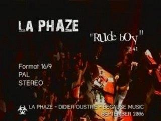 LA PHAZE:  lives