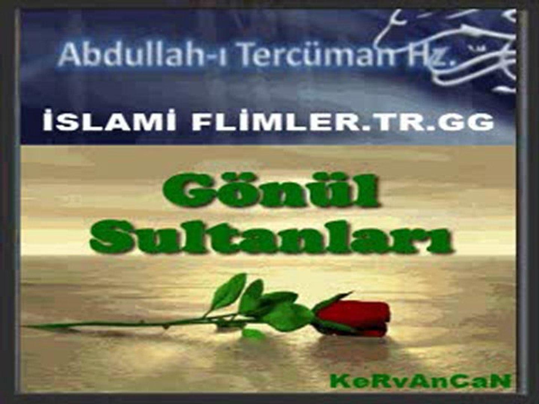 İslami Tiyatrolar-Abdullahi Tercüman Hz-İslami Flimler.Tr.Gg-KeRvAnCaN