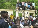 Le Mali à l'honneur à la foire expo d'Angers