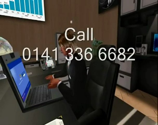 computer  Laptop Repairs in Glasgow – Acu IT Solutions