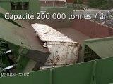 Cisaille 1 700 Tonnes