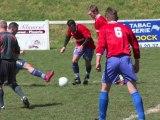 Football, 1re division: Marseille-en-Beauvaisis prend le dessus sur Noailles