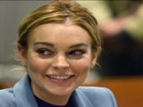 Will Lindsey Lohan Co-Star With Gerard Butler In What Could Be Her Career Comeback?