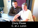 Club Altitude- Coté local - Cluny Pouss partie 2