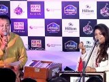 Madhuri Dixit At The Launch Of Aksar Album