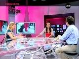 La Rue du Tango, Marseille, sur LCM  reportage diffusé le 11 juin 2008