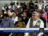 Tomás Guanipa denunció plan de desestabilización del gobierno y el PSUV en varios estados