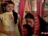 Dekha Ek Khwaab - 27th April 2012 Video Watch Online Pt1