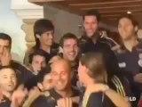 Grupo Risa: La canción de la Eurocopa