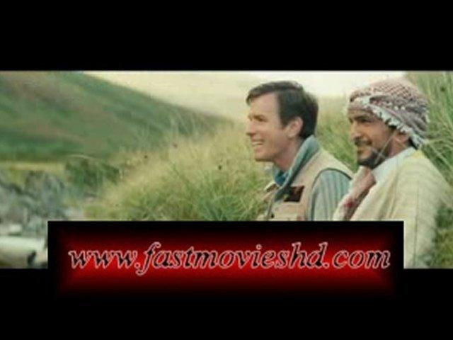 Salmon Fishing In The Yemen Part 1 of 14 Full HD Movie