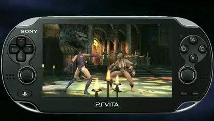 Trailer - Les skins Klassics de Mortal Kombat 9