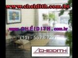 Maison Dor Klabin - Condomínio Chácara Klabin - Cheidith (11) 5573-7271