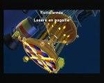 Super Mario Galaxy Part 43 - Lutte sur la Flotte Armée