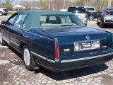 1997 Cadillac DeVille for sale in Cortland OH - Used Cadillac by EveryCarListed.com