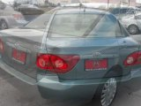2006 Toyota Corolla for sale in Draper UT - Used Toyota by EveryCarListed.com