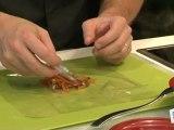Cuisine : Recette de poisson en papillotes