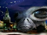 UFO sighting over Russia, Moscow April 23, 2012