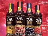[2PMVN][Vietsub][CF] 2PM Sempio Black Vinegar Drink Fucho- 30s vers