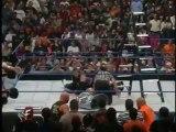WWE-Universal.Fr - Jeff Hardy VS Matt Hardy ( Harcore Championship )
