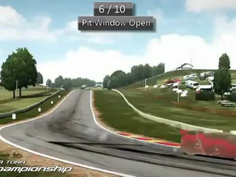 TORA MSA GT Championship Race 13